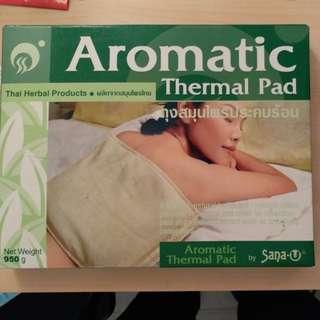 Aromatic Thermal Pad