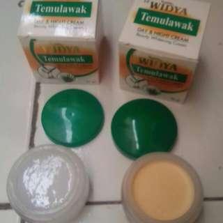 Temulawak beauty