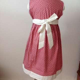 Cute Now Kimono Dress