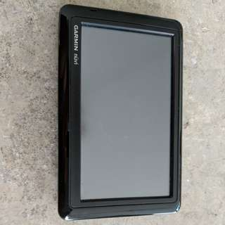 Garmin GPS NUVI 1460