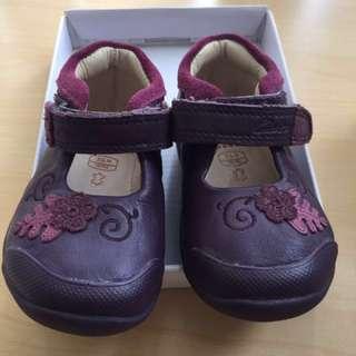 Prewalk shoes Ori Clark