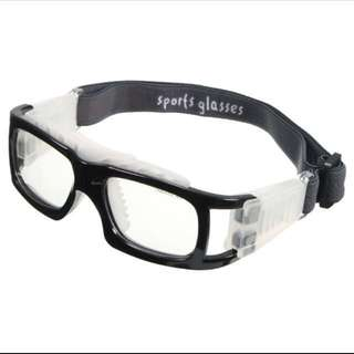 Brand New Sportive Protection Glasses