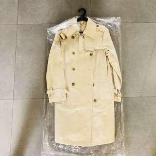Trench Coat Ladies Women