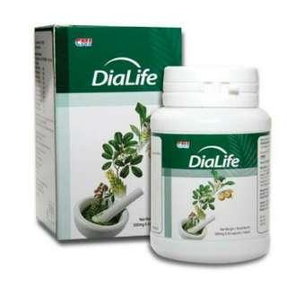 Dialife capsule