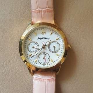 Swatch 買,手錶,已停電