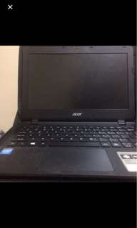 ACER NETBOOK FOR SALE