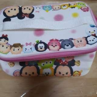Tsum Tsum lunchbag