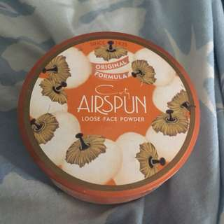 Coty Airspun Translucent Extra Coverage