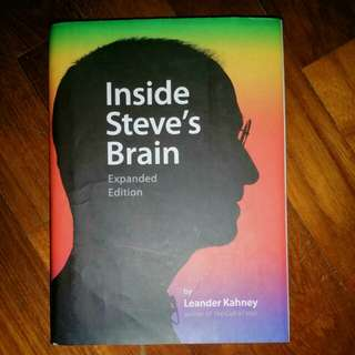 Inside Steve's Brain - Steve jobs