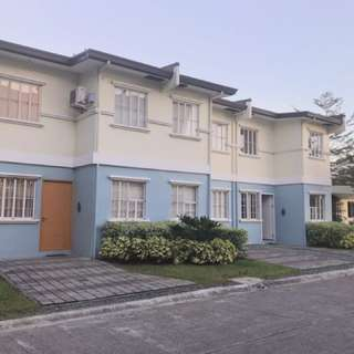 Brand New House & Lot in Imus Cavite (Installment)