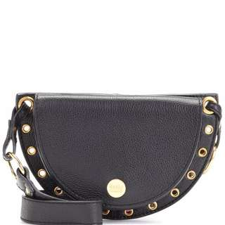 SEE BY CHLOÉ Kris Mini leather shoulder bag