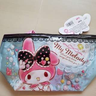 My melody hand carry bag