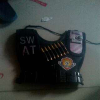 Swat protection