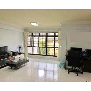 5 Room flat in Jurong West for Sale