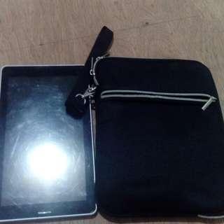 Lagayan ng tablet or iPod