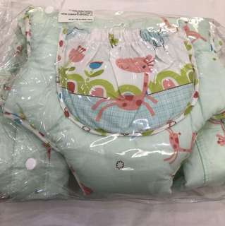 New Elegance baby carrier 60x30cm gendongan depan