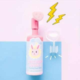 Lightning Bunny