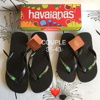 Havaianas for couples