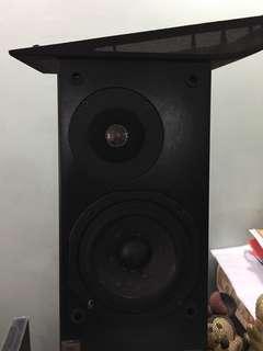 JBL Bookshelf Speaker Model L1