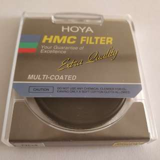 HOYA ND4 Filter 52mm thread Multi-coated BRAND NEW
