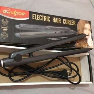 electric hair curler ls:768