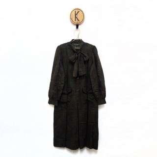 Vintage Paisley Dress - Dress Kantor