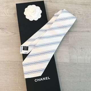 Chanel Men's Tie