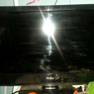 Haier TV for sale !!!