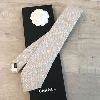 Chanel Men's Tie