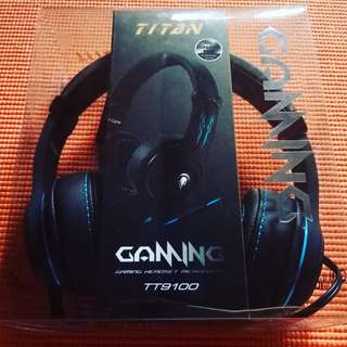 Gaming Headset Microphone