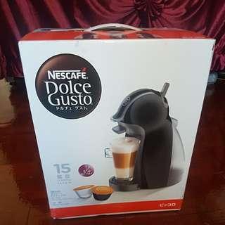 日版 Nescafe Dolce Gusto 9744
