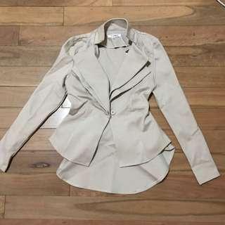 Joah Jacket