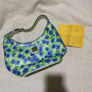 Authentic Dooney & Bourke Bucket Bag