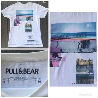 pull&bear fit s-m