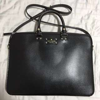 BNWB Kate Spade laptop bag