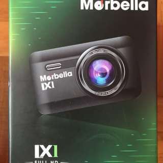Morbella LX1 car camera