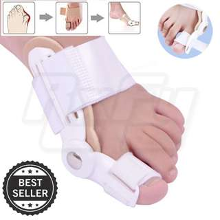 *NEW* Feet care Big Bone Toe Bunion HAV Splint Corrector Foot Pain Relief Hallux Valgus pro for pedicure orthopedic brace