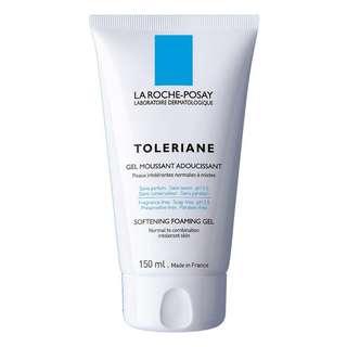 La Roche Posay Toleriane Softening Foaming Gel