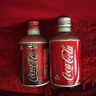 Japan special edition bottle can set