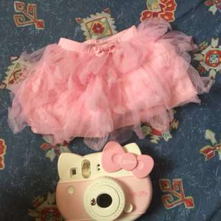 CRIB COUTURE  TUTU SKIRT