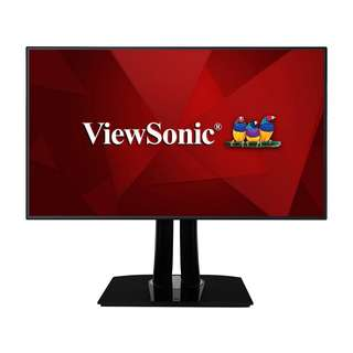 "VIEWSONIC 32""W (31.5"" VIEWABLE) UHD MONITOR"