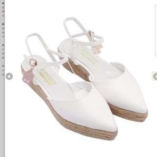 EstherlovesyouXairspace Ratten platform shoes