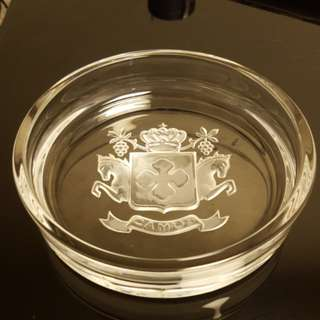 Crystal tray 煙碟CAMUS