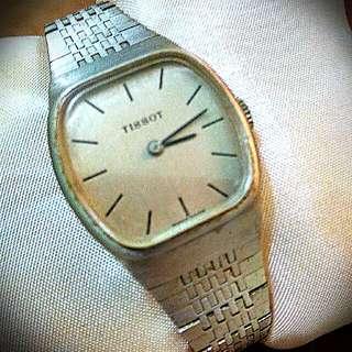 💯Authentic Tissot Watch