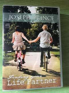 Finding your life partner Joseph prince