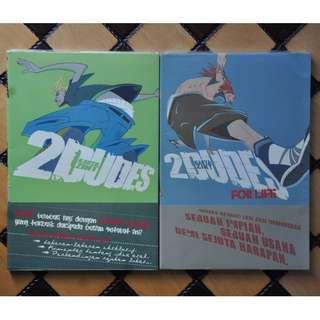 2 Dudes by Zint