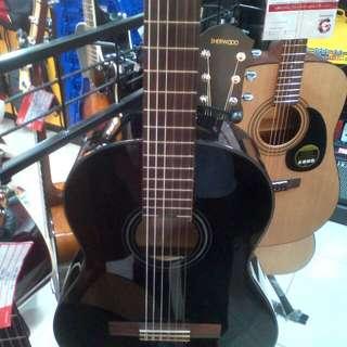 Cicilan guitar ukulele tanpa kartu kredit promo DP 0%