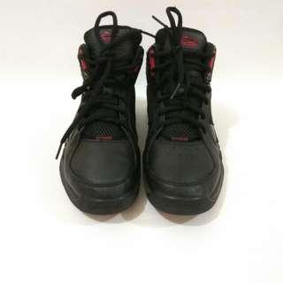 Sepatu Basket Li-Ning Black