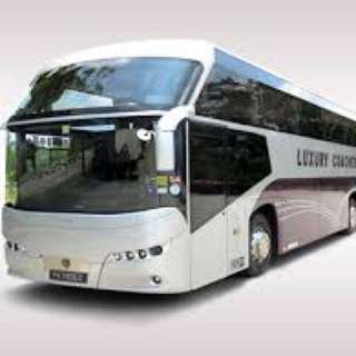 Malacca To Singapore Bus Tickets