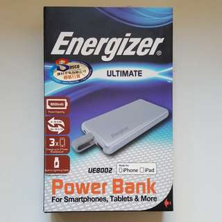 Power bank for Apple